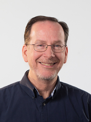 Profile image of Mark Henkel