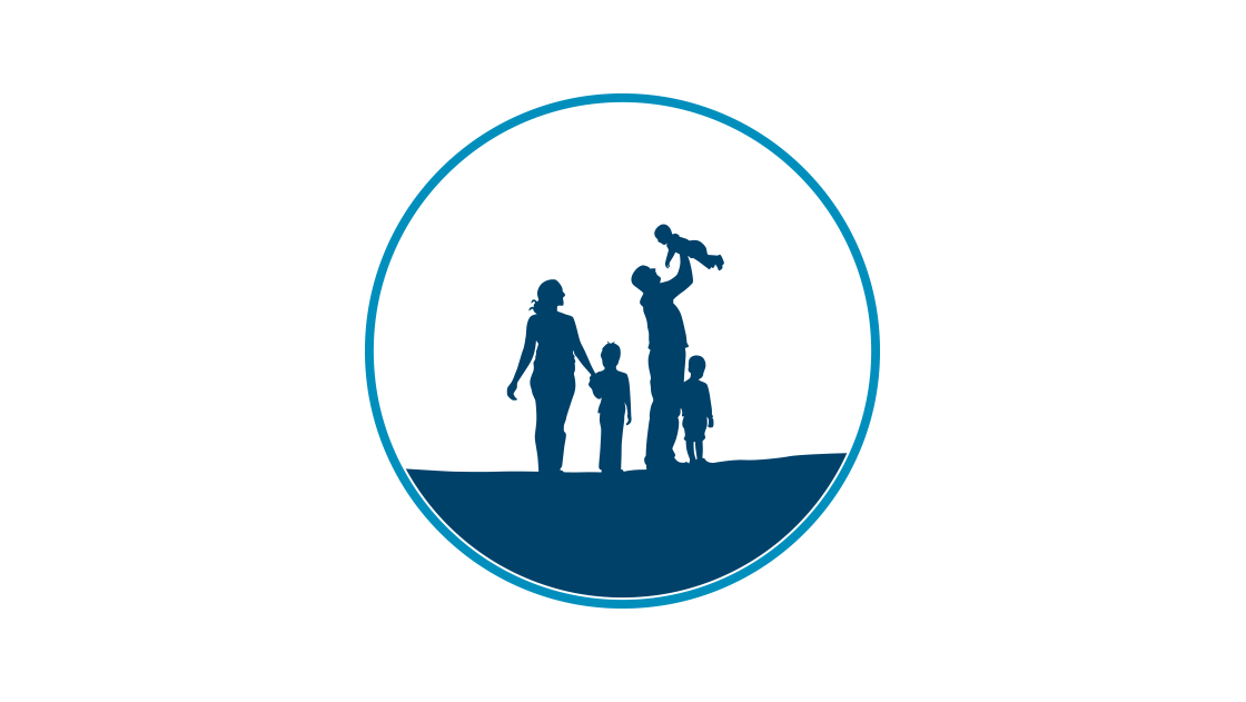 Adoption & Foster Care Logo